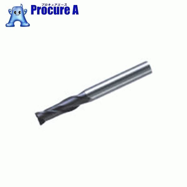 三菱K 超硬ミラクルエンドミル7.5mm VC2JSD0750 ▼110-7356 三菱マテリアル(株)