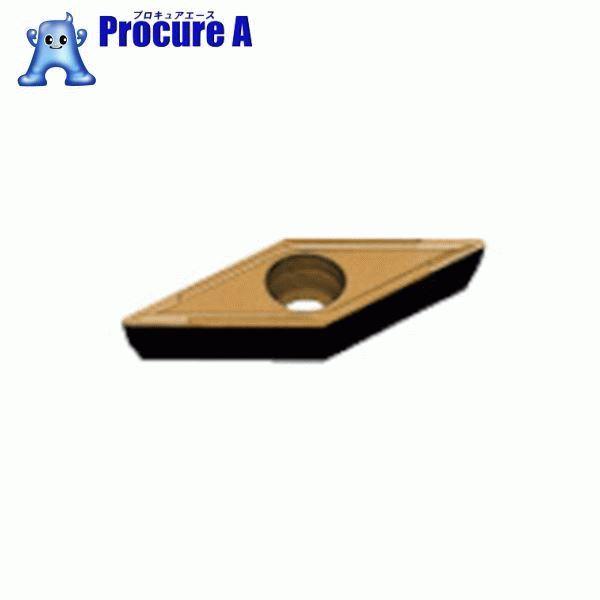 三菱 M級ダイヤコート UE6110 VCMT160404 ▼656-7053 三菱マテリアル(株)