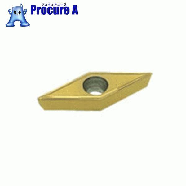 三菱 M級ダイヤコート COAT VCMT160408-FV UE6020 10個▼682-2428 三菱マテリアル(株) MITSUBISHI