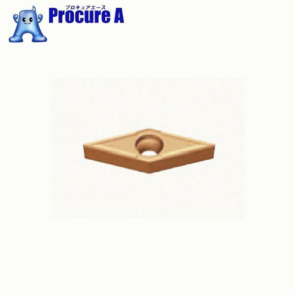 タンガロイ 旋削用M級ポジTACチップ COAT VBMT110304-CM T5115 10個▼702-2948 (株)タンガロイ