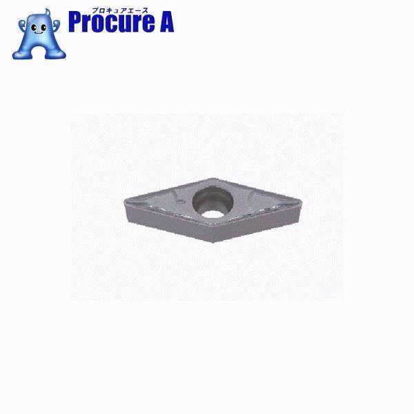 タンガロイ 旋削用M級ポジTACチップ T6120 VCMT110308-PS ▼705-4122 (株)タンガロイ