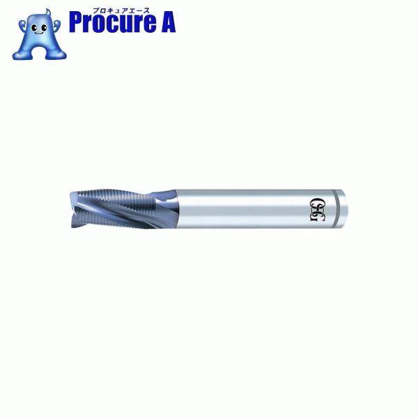 OSG ハイスエンドミル 8455680 VLS-XPM-RESF-30X4F ▼634-2612 オーエスジー(株)