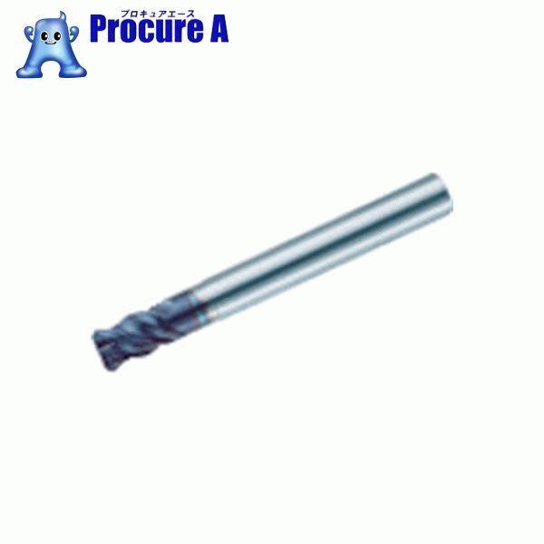 三菱K 超硬エンドミル IMPACTMIRACLEシリーズ VF-HVRB VFHVRBD010R02N040T09 ▼659-8536 三菱マテリアル(株)