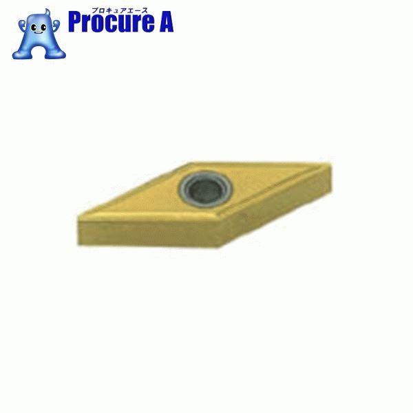 三菱 チップ COAT VNMG160404-MS UP20M 10個▼167-7390 三菱マテリアル(株) MITSUBISHI