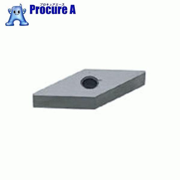 三菱 チップ 超硬 VNGA160408 HTI05T 10個▼168-7255 三菱マテリアル(株) MITSUBISHI
