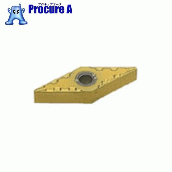 三菱 M級ダイヤコート旋削チップ COAT VNMG160408-FH UE6020 10個▼246-9634 三菱マテリアル(株) MITSUBISHI