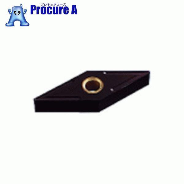 三菱 M級ダイヤコート COAT VNMG160408 UC5115 10個▼688-0240 三菱マテリアル(株) MITSUBISHI