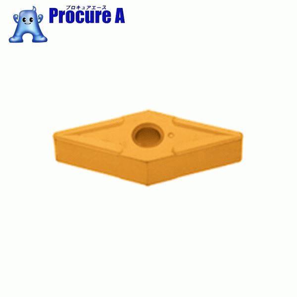 タンガロイ 旋削用M級ネガTACチップ COAT VNMG160404 T9025 10個▼702-5157 (株)タンガロイ