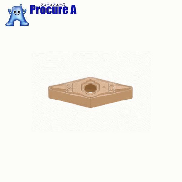 タンガロイ 旋削用M級ネガ TACチップ COAT VNMG160404-TSF T9105 10個▼703-7546 (株)タンガロイ