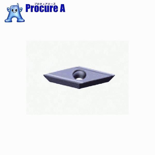 タンガロイ 旋削用G級ポジTACチップ COAT VPET080201MFR-JPP SH730 10個▼703-7848 (株)タンガロイ