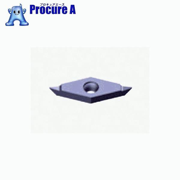 タンガロイ 旋削用G級ポジTACチップ COAT VPET110301MFN-JSP SH730 10個▼703-8038 (株)タンガロイ
