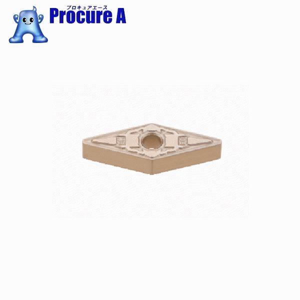 タンガロイ 旋削用M級ネガTACチップ COAT VNMG160412-CM T5125 10個▼709-4353 (株)タンガロイ