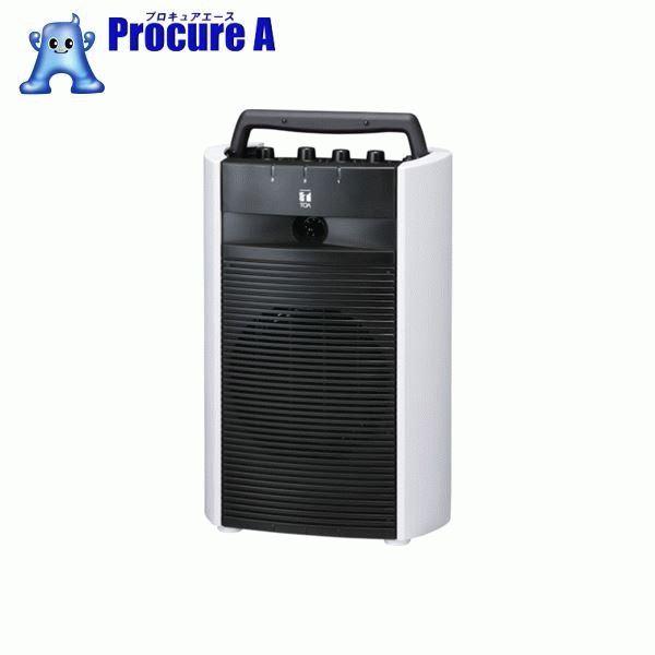 TOA 800MHZ帯ワイヤレスアンプ(シングル) CD・SD・USB付き WA-2700SC ▼485-4632 TOA(株) 【代引決済不可】