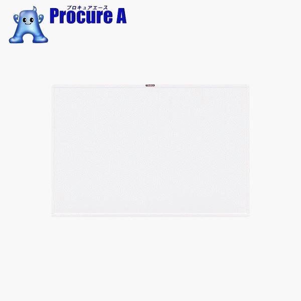 TRUSCO スチール製ホワイトボード 白暗線 600X900 WGH-122SA-W ▼288-4917 トラスコ中山(株) 【代引決済不可】