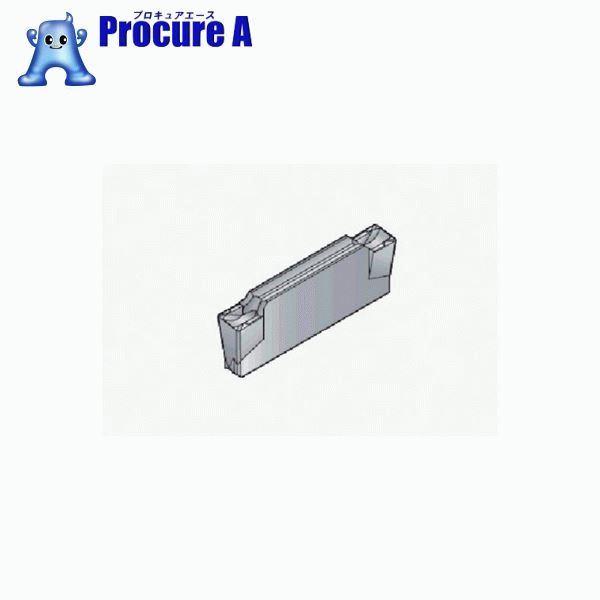 タンガロイ 旋削用溝入れTACチップ COAT WGE30 T9125 10個▼704-6367 (株)タンガロイ