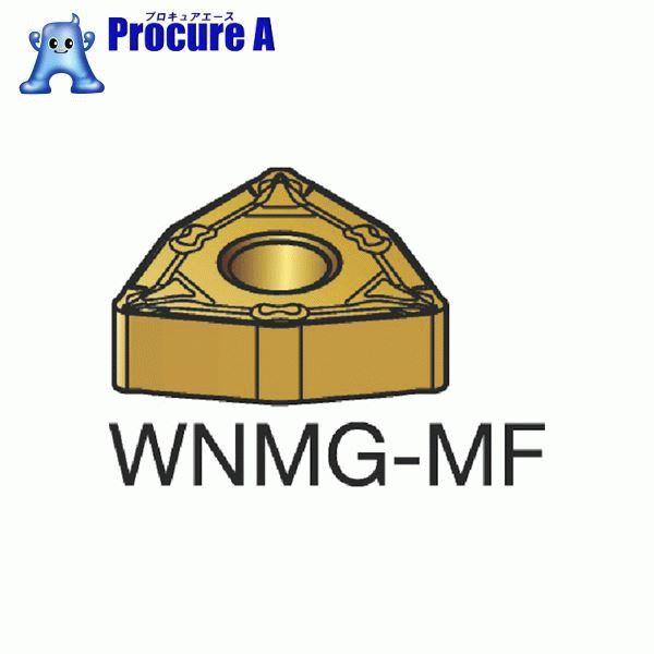 サンドビック T-Max P 旋削用ネガ・チップ 2025 COAT WNMG 08 04 08-MF 2025 10個▼607-6823 サンドビック(株)コロマントカンパニー