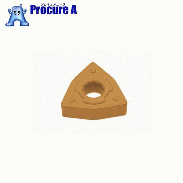タンガロイ 旋削用M級ネガ TACチップ COAT WNMG080412-DM T9135 10個▼703-8437 (株)タンガロイ