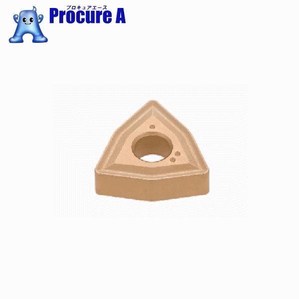 タンガロイ 旋削用M級ネガTACチップ COAT WNMG080408 T5105 10個▼707-3011 (株)タンガロイ