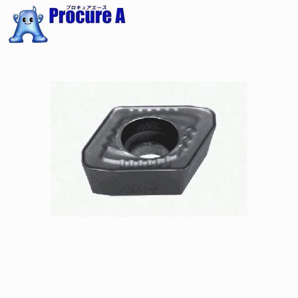 タンガロイ TACチップ COAT XPMT08T308R-DJ AH6030 10個▼707-4808 (株)タンガロイ
