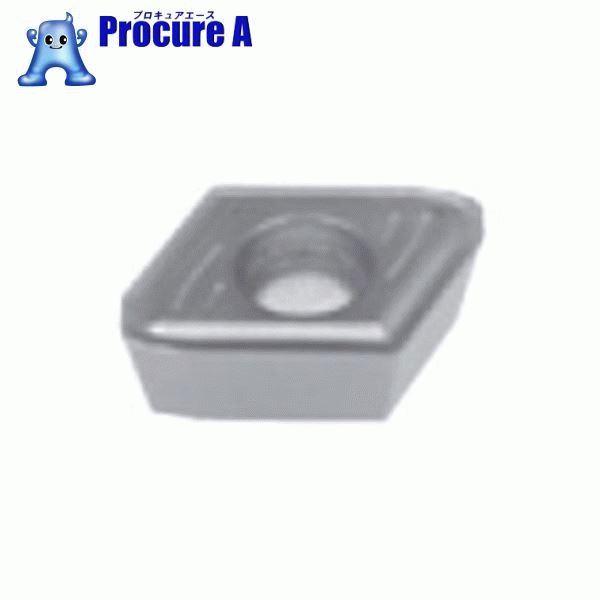 タンガロイ TACチップ COAT XPMT110412R-DW AH6030 10個▼707-4883 (株)タンガロイ