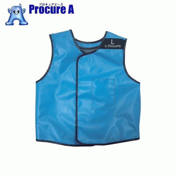 アイテックス 放射線防護衣セット 3L XRG-A-102-3L ▼819-2894 (株)アイテックス