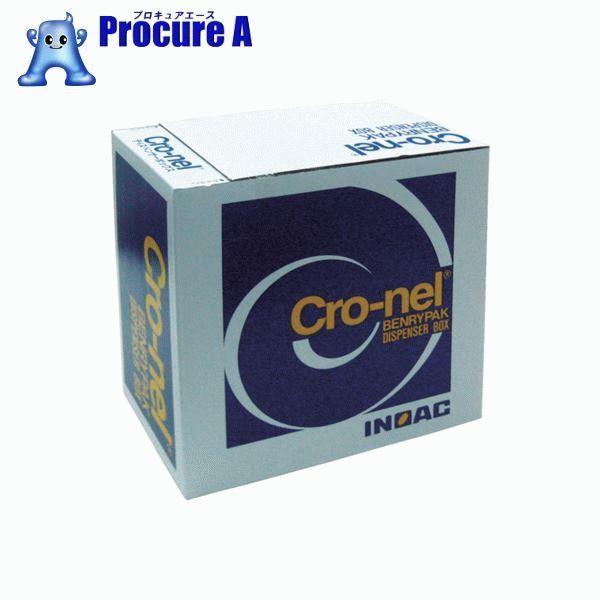 イノアック イノタックディスペンサーボックス 白 1.6×145mm×20M巻 12巻YE-160DWE ▼390-5420 (株)イノアックコーポレーション