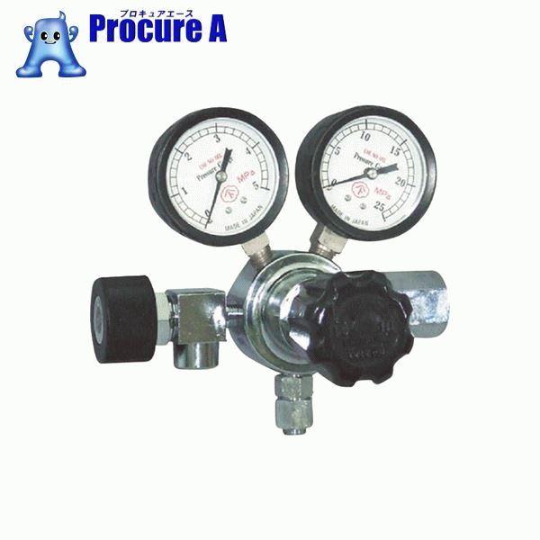 ヤマト 高圧用圧力調整器 YR-5061V YR-5061V ▼434-6700 ヤマト産業(株)