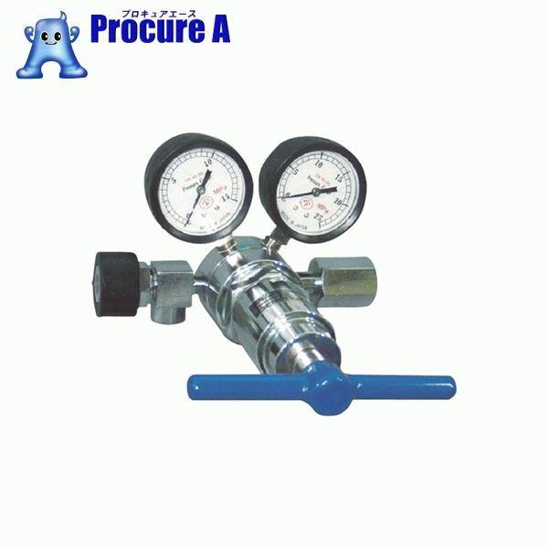 ヤマト 高圧用圧力調整器 YR-5062V YR-5062V ▼434-6718 ヤマト産業(株)