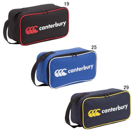 カンタベリー CANTERBURY NEW sale かばん シューズ バッグ 靴入れ AB00406 セール カジュアル モデル着用 注目アイテム 国内即発送 ラグビー スポーツ