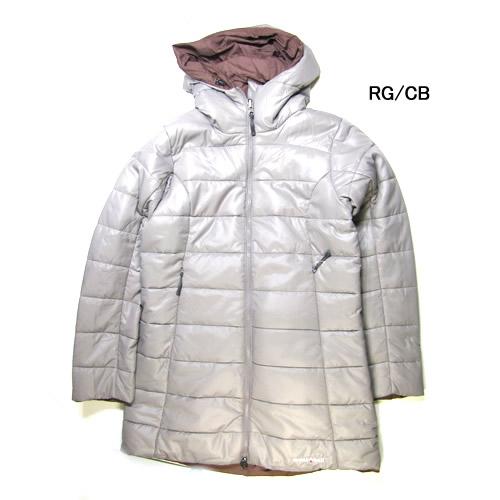 モンベル【mont-bell】サーマランドコート Women's #1101444