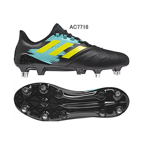 ラグビースパイク アディダス adidas カカリライト SG CDC60 シューズ 特価 セール