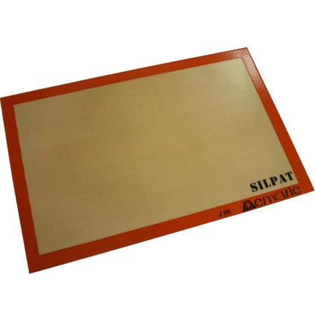 おすすめ特集 冷凍庫からオーブンまで使えるシリコンマット ドゥマール フレンチシルパット 新発売 580X380mm