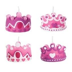 415-1313 Princess Cupcake  Papers//Picks Combo Pack,Wilton,Pink