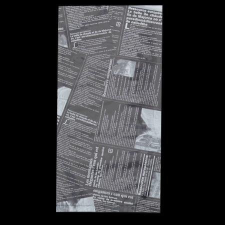 パン袋 ラッピング用品 ランキングTOP10 ヨーロピアン小袋 A 6572 期間限定特価品 200枚