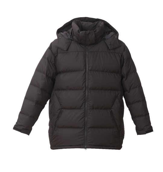 【 大きいサイズ 】ダウンジャケット Marmot (ブラック)【 3L 4L 5L 6L 】【 送料無料 】【 キング 】【 ビッグ 】【 ラージ 】