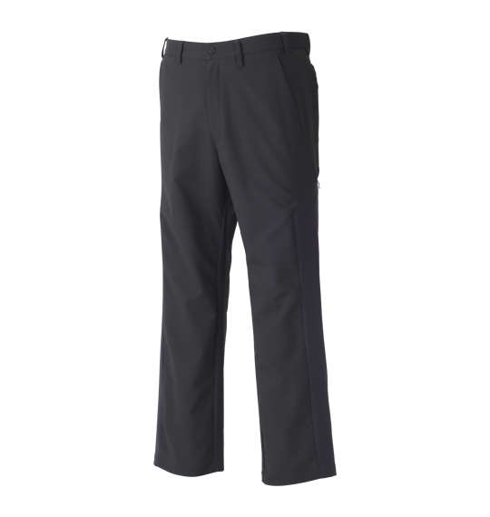 【 大きいサイズ 】コンビネーションストレッチパンツ adidas golf (ブラック)【 100 105 110 115 120 130 】【 送料無料 】【 キング 】【 ビッグ 】【 ラージ 】