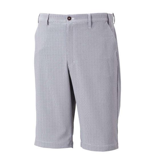 【 大きいサイズ 】ジャガードハーフパンツ adidas golf (ホワイト)【 100 105 110 115 120 130 】【 送料無料 】【 キング 】【 ビッグ 】【 ラージ 】