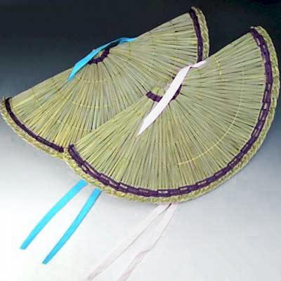 Okesa Kasa 2. (s3131) (dance nichibu Japan dance props new dance dance folk songs)
