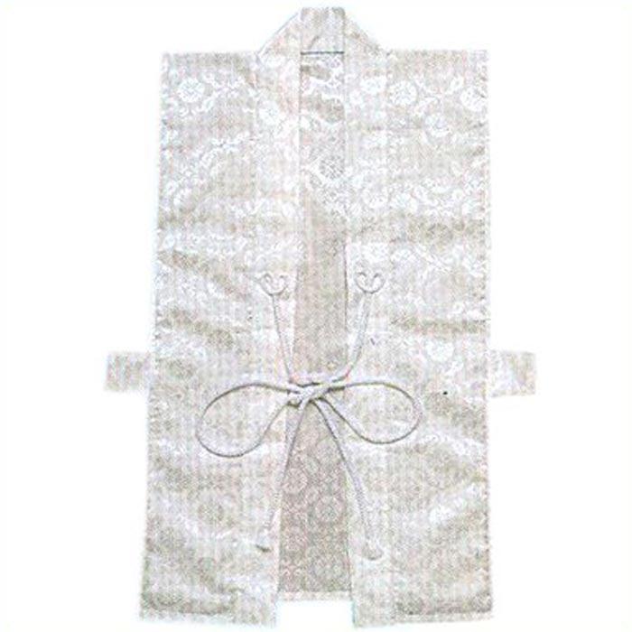 Small Memorial cloth (omigoromo) (s885)