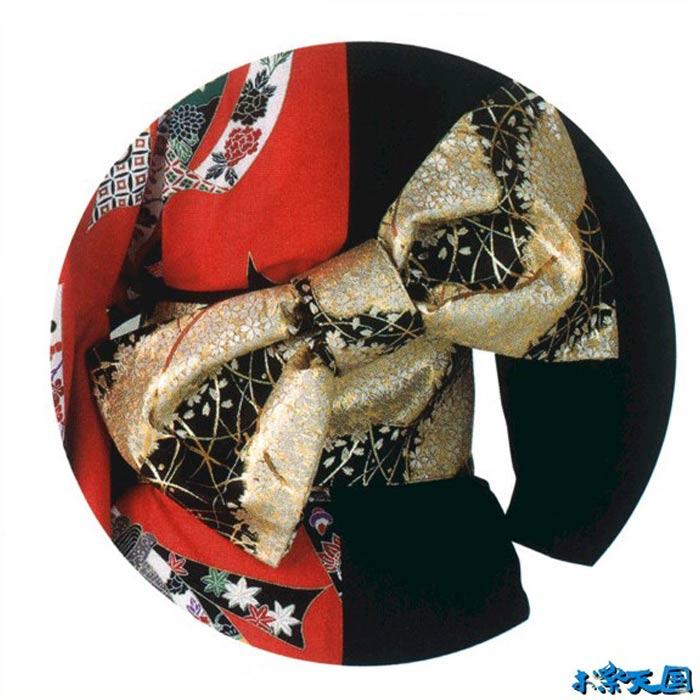 飾り帯 セット よさこい 衣裳 (k示76281) 祭り 踊り 衣装 ダンス 【お取り寄せ商品】