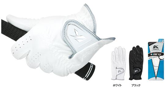 キャスコ_グローブ 品番:SF-12200 リフレフィットグローブ キャスコ 在庫一掃売り切りセール メーカー直送 ゴルフ