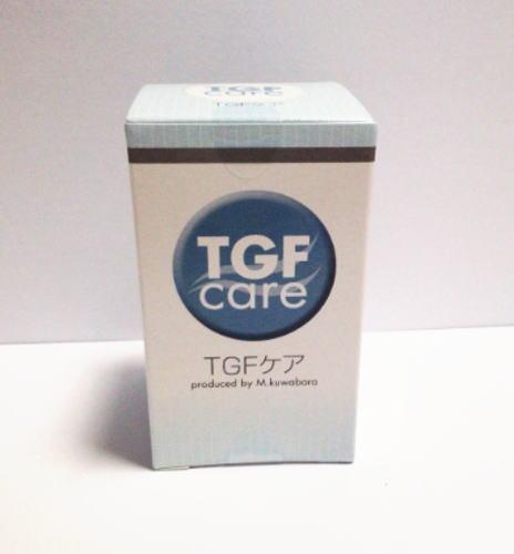 TGFケア 90粒 3箱セット 【送料無料】マンネンタケの赤い粒【10】