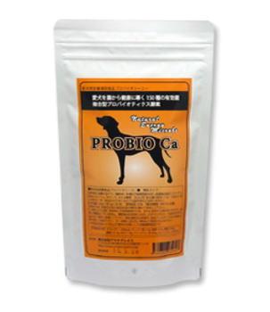 プロバイオシーエー PROBIO CA (2g×30包) 3個セット【送料無料】ペット用サプリメント