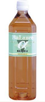 バランスα 900mL 5本セット【送料無料】発酵飲料