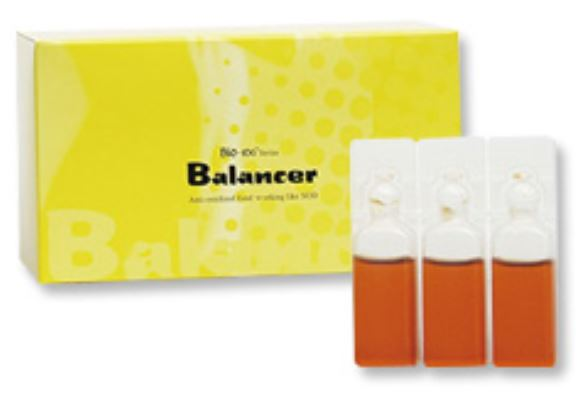 SOD様食品 バイオ106 バランサー Balancer (10mL×30アンプル)【送料無料】【10】