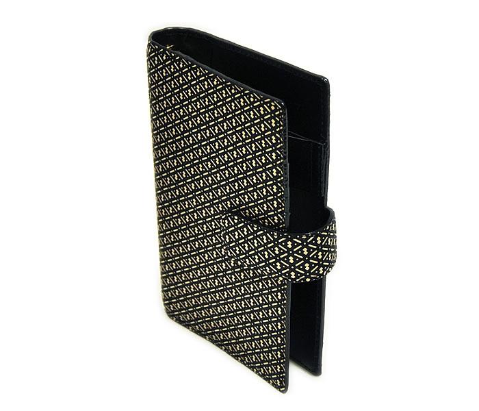 印傳屋 binder notebook 2404