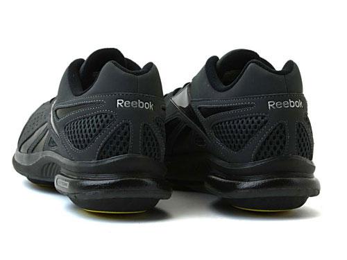 Reebok(리복) EASYTONE STREET(이지 톤 스트리트) 2-J19518 그라벨/블랙/혜성/퓨어 워터