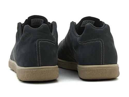 adidas(아디다스) ZAPPAN DLX(잡판데락스) G40839 블랙/베이스카키/클리어 샌드