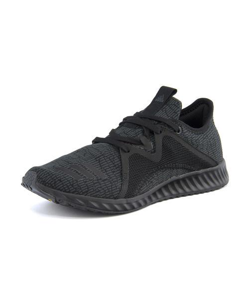 adidas(アディダス) EDGELUX 2.0(エッジラックス2.0) DA9941 コアブラック/コアブラック/ランニングホワイト