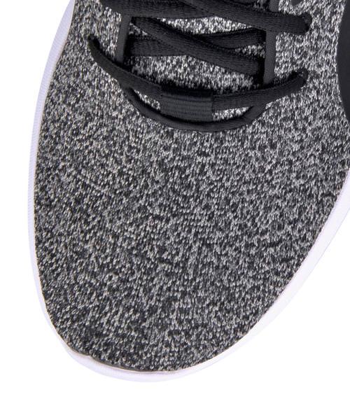 PUMA Puma MODERN RUNNER Lady's sneakers (modern runner) 191671 08 gray violet Puma black